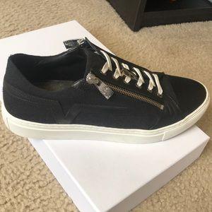 Shoes   Versace Zip Up Sneakers Size